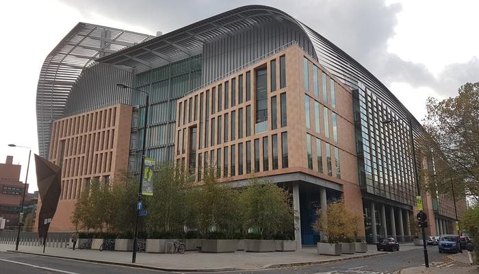 BioBeat17 at the Crick London Research Institute.jpg