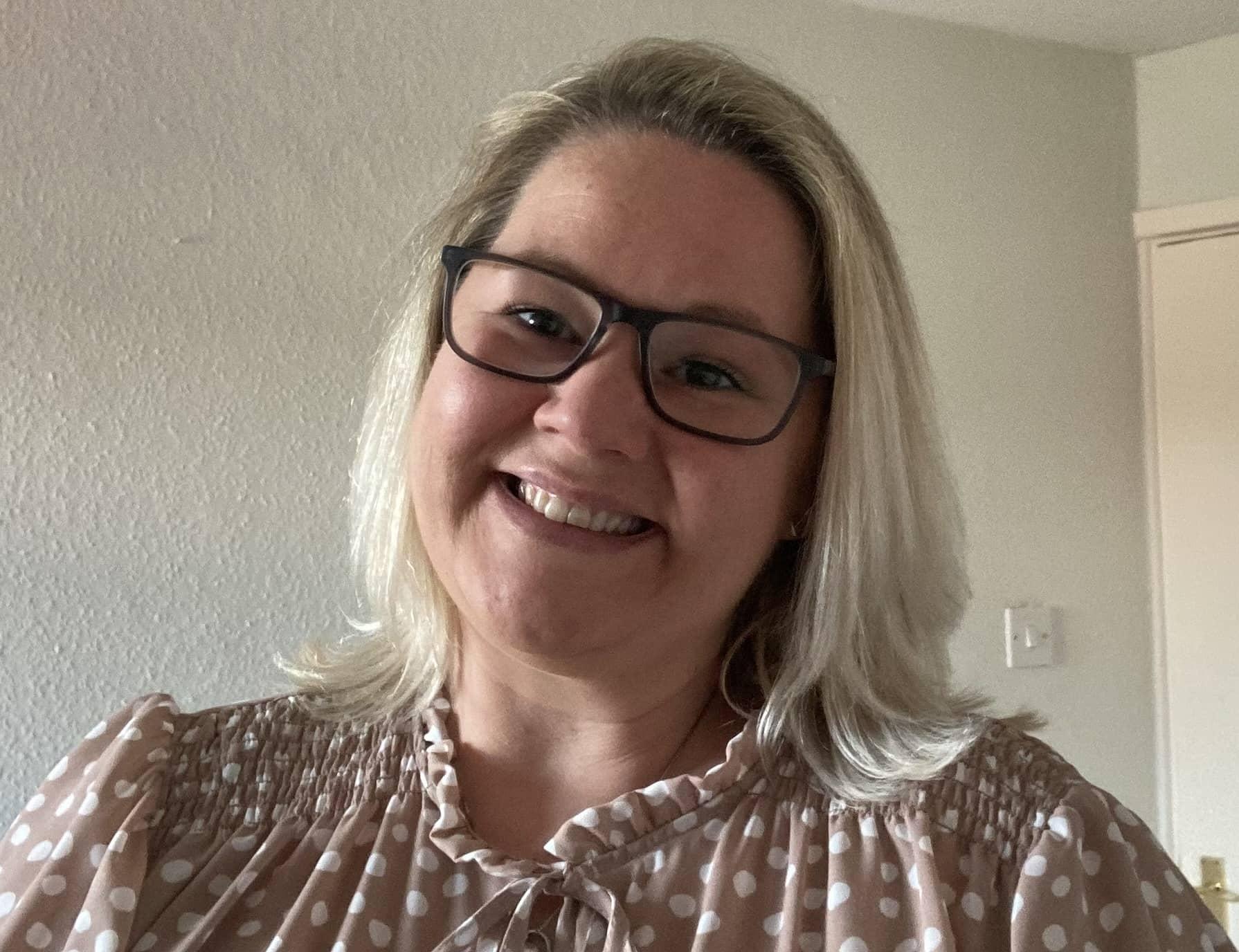 Caroline Barley avatar
