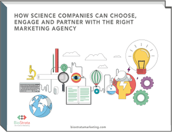 Choose the right agency ebook