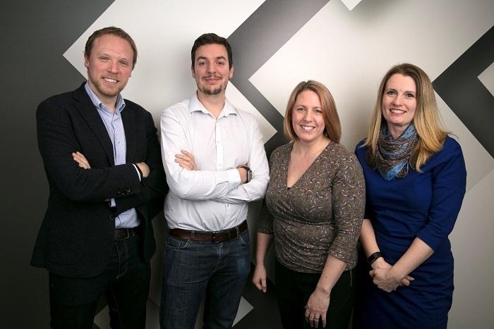 BioStrata's leadership team