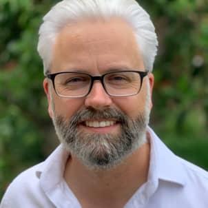 Steve Ward avatar